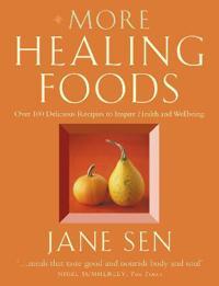 More Healing Foods
