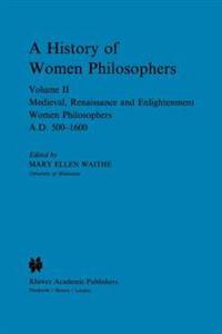 History of Women Philosophers
