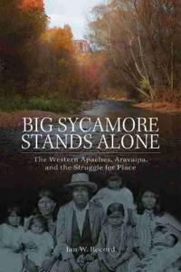 Big Sycamore Stands Alone: The Western Apaches, Aravaipa, and the Struggle for Place