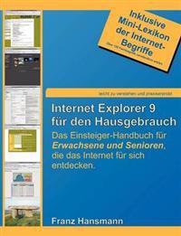 Internet Explorer 9 Fur Den Hausgebrauch