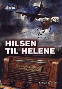 Hilsen til Helene