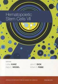 Hematopoietic Stem Cells VII, Volume 1176