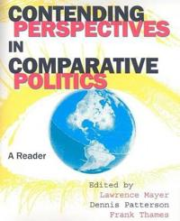 Contending Perspectives in Comparative Politics