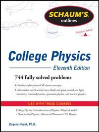 Schaum's Outlines of College Physics