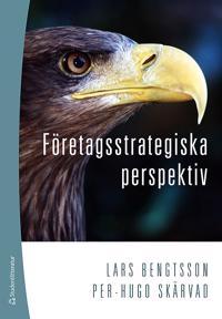 Företagsstrategiska perspektiv