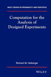 Computation for the Analysis of Designed Experiments