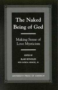 The Naked Being of God