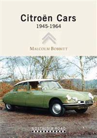 Citroën Cars 1945-1964