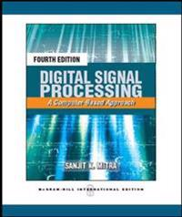 Digital Signal Processing (Int'l Ed)