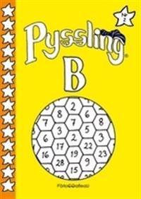 Pyssling B2
