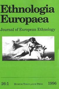 Ethnologia Europaea