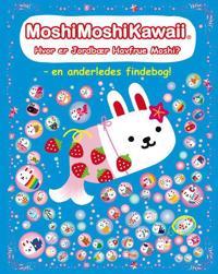 Hvor er Jordbær Havfrue Moshi?