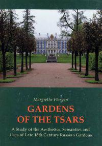 Gardens of the Tsars