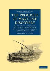 The Progress of Maritime Discovery