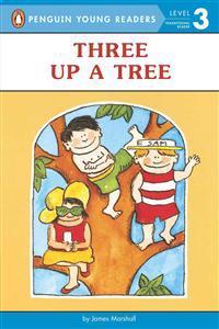 Three Up a Tree: Level 2