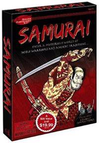 Samurai Discovery Kit