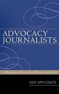 Advocacy Journalists