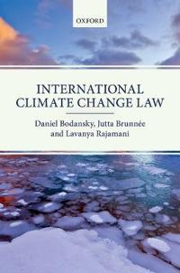 International Climate Change Law