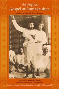 The Original Gospel of Ramakrishna