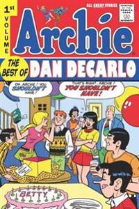 Archie: The Best of Dan Decarlo 1