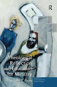 Theological Reflection And Education for Ministry
