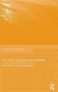 Political Economy and Tourism