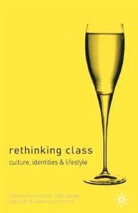 Rethinking Class