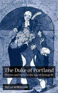 The Duke of Portland