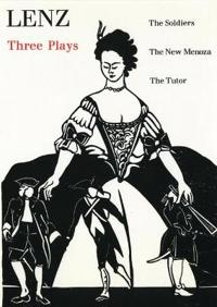 The Soldiers/the New Menoza/the Tutor