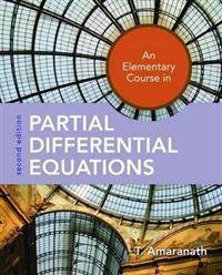 An Elementary Course in Partial Differential Equations
