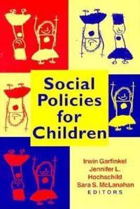 Social Policies for Children