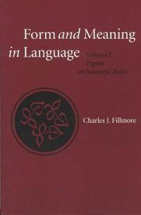 Form and Meaning Language