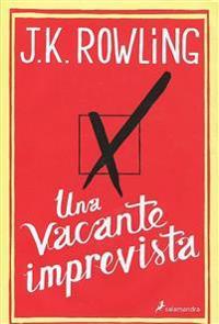 Una vacante imprevista / The casual vacancy