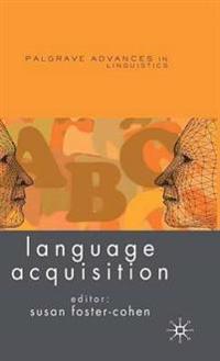 Language Acquisition