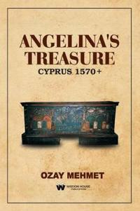 ANGELINA's TREASURE, Cyprus 1570+