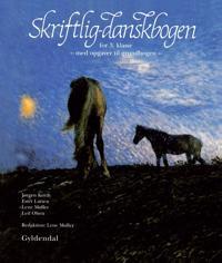 Skriftlig-danskbogen for 3. klasse