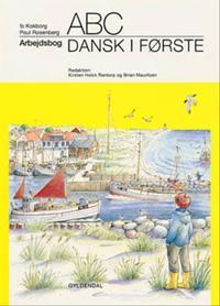 Dansk i første