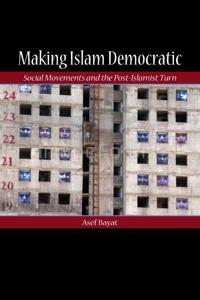Making Islam Democratic