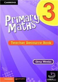 Primary Maths Teacher's Resource Book 3