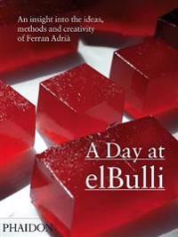 A Day at Elbulli