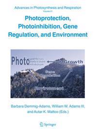 Photoprotection, Photoinhibition, Gene Regulation, And Evironment