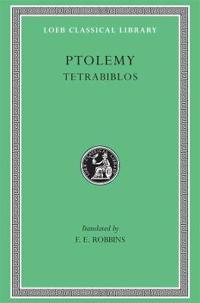 Ptolemy Tetrabiblos