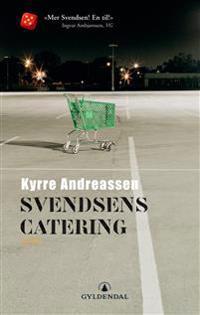 Svendsens catering - Kyrre Andreassen   Ridgeroadrun.org