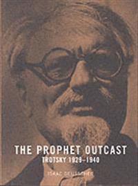 Prophet Outcast