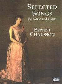 Selected Songs for Voice and Piano