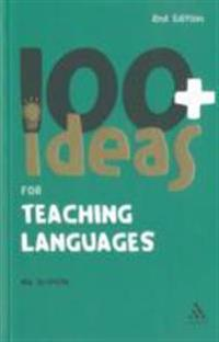 100 + Ideas for Teaching Languages