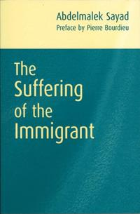 The Suffering of the Immigrant