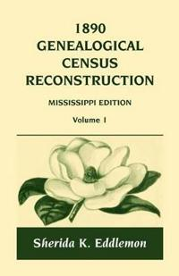 1890 Genealogical Census Reconstruction