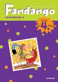 Fandango - dansk for 4. klasse
