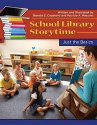 School Library Storytime